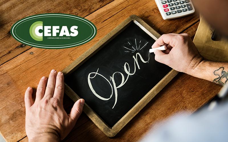 Qual Investimento Para Abrir Uma Loja Post -  CEFAS - Qual investimento para abrir uma loja?