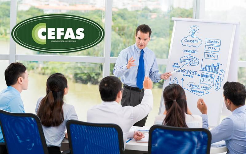 5 Dicas E Tecnicas De Como Administrar Um Comercio Post - Contabilidade em Santos - SP    Cefas Contabilidade e Administração - 5 Dicas e Técnicas de como administrar um comércio