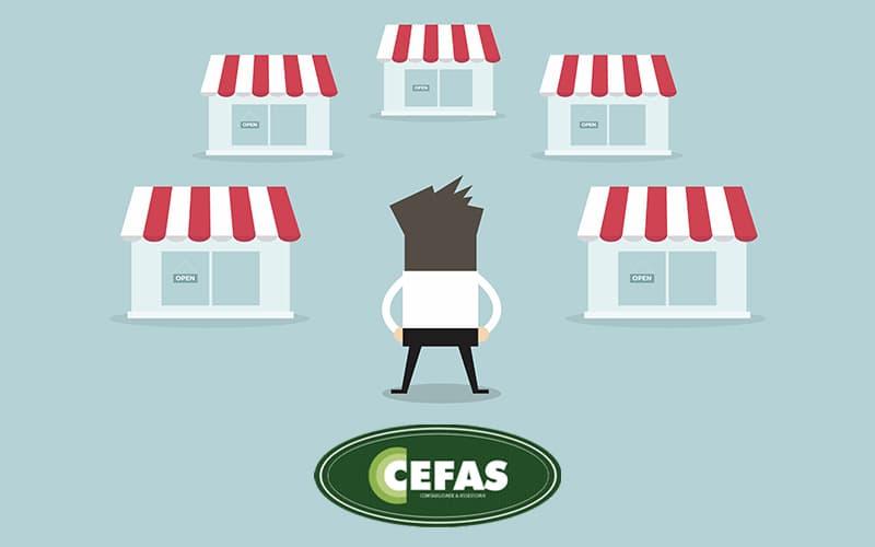Conheca As Melhores Franquias De Lojas Para Se Investir Post -  CEFAS - Conheça as melhores franquias de lojas para se investir