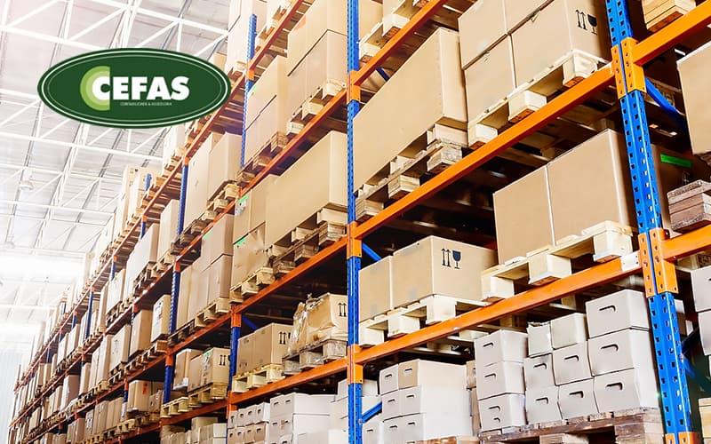 Gestao De Estoque Para Comercio A Chave Para O Sucesso De Seu Negocio Post - Contabilidade em Santos - SP |  Cefas Contabilidade e Administração - Gestão de estoque para comércio: A Chave para o sucesso de seu negócio