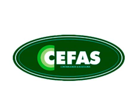 Logo Lp Cefas - Contabilidade em Santos - SP |  Cefas Contabilidade e Administração - Abrir uma empresa em Santos – SP