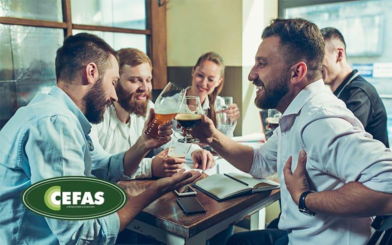 Plano De Negocios Para Bar 3 Dicas Para Montar O Seu Post - Contabilidade em Santos - SP    Cefas Contabilidade e Administração - Plano de negócios para bar: 3 dicas para montar o seu!