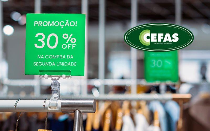O Que é Cross Selling E Upselling No Comércio - Contabilidade em Santos - SP |  Cefas Contabilidade e Administração - O que é Cross Selling e Upselling no Comércio?
