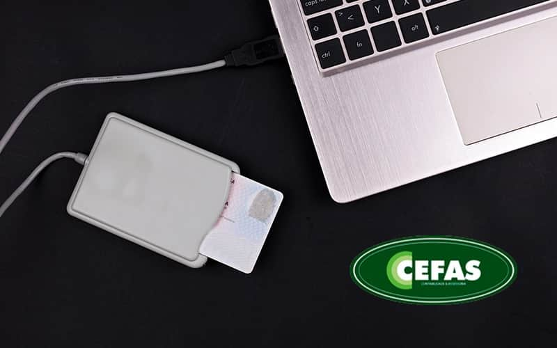 Como Emitir Certificado Digital Em Santos - Contabilidade em Santos - SP |  Cefas Contabilidade e Administração - Como emitir Certificado Digital em Santos?
