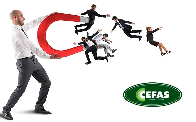 Como Atrair Clientes 5 Dicas Para Vender Mais - Contabilidade em Santos - SP |  Cefas Contabilidade e Administração - Atrair clientes – 5 dicas para vender mais!