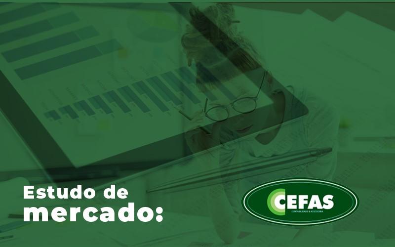Estudo De Mercado Como Se Posicionar Em Seu Estudo De Mercado - Contabilidade em Santos - SP |  Cefas Contabilidade e Administração - Estudo de mercado: 5 passos para se posicionar em seu segmento de mercado como uma referência