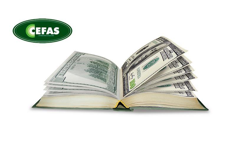 Livro De Caixa Como Preencher E Controlar Os Gastos De Meu Comercio - Contabilidade em Santos - SP |  Cefas Contabilidade e Administração - Livro de caixa – Descubra como preencher e controle os gastos de seu comércio!