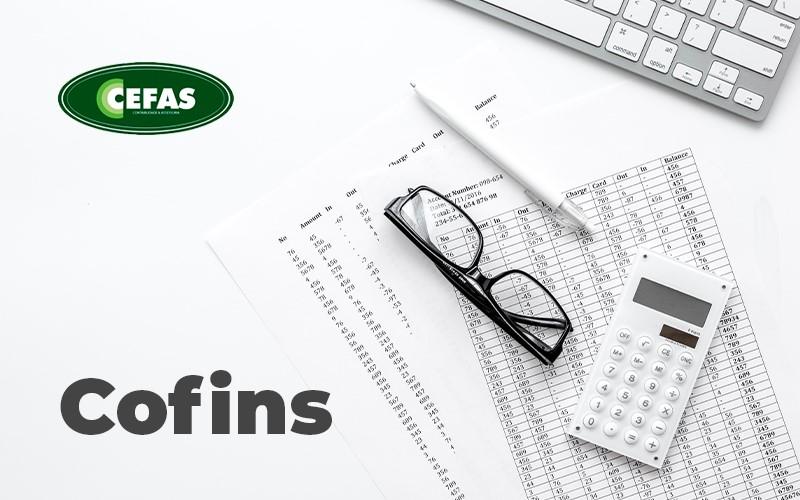 Cofins Como Funciona E Para Que Serve Esse Imposto - Contabilidade em Santos - SP |  Cefas Contabilidade e Administração - COFINS – Descubra como funciona e para que serve esse imposto!
