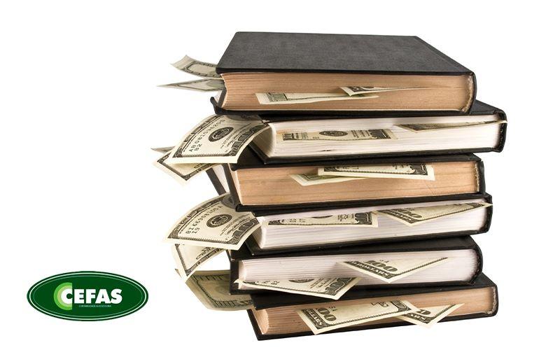 Lalur O Que E E Para Que Serve - Contabilidade em Santos - SP |  Cefas Contabilidade e Administração - LALUR – Livro de Apuração do Lucro Real – Entenda o que é e para que serve!