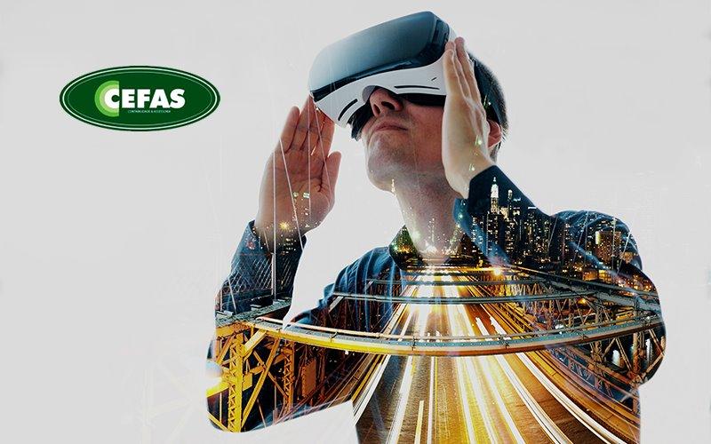 Entenda Qual O Impacto Das Novas Tecnologias Para Prestacao De Servicos - Contabilidade em Santos - SP |  Cefas Contabilidade e Administração - Entenda qual o impacto das novas tecnologias para prestação de serviços!